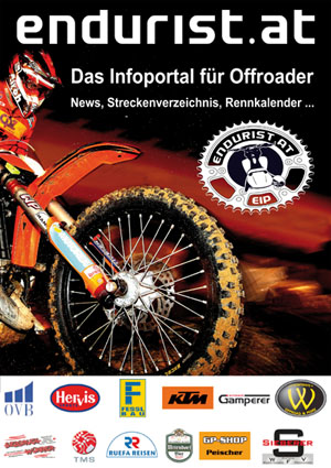 Endurist Flyer 2008